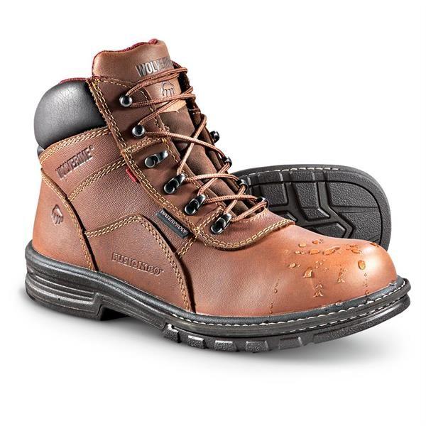 зимняя обувь фото мужская