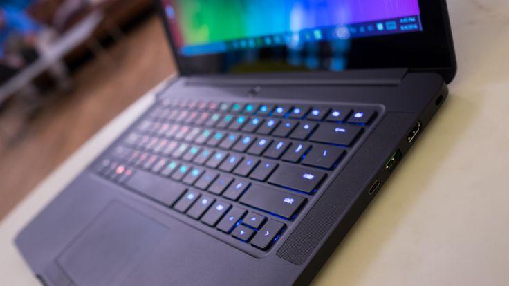 10 best gaming laptops 2017: top gaming notebook reviews