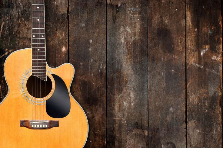 Best Acoustic Guitar from Acoustic Guitar World
