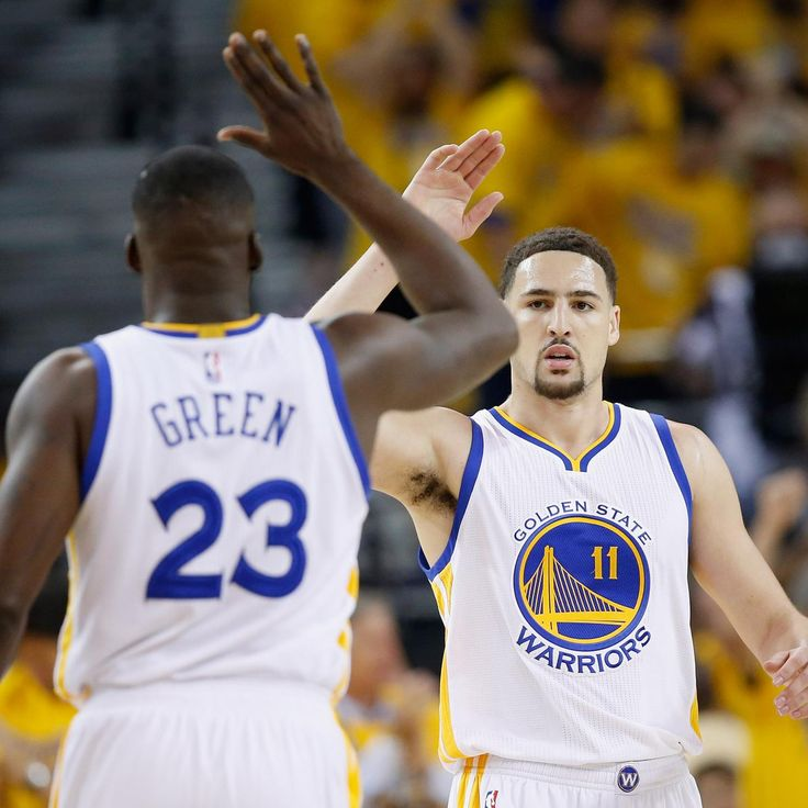 Trail Blazers vs. Warriors: Live Score, Analysis for Game 2