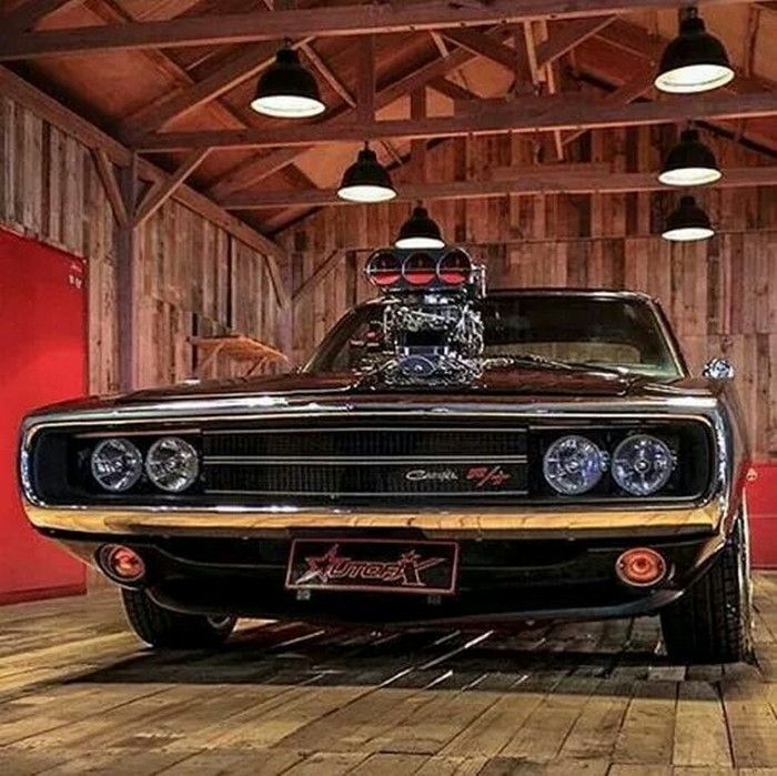 Afternoon Drive: American Muscle Cars (31 photos)   ...                                                                                                                                                                                 More