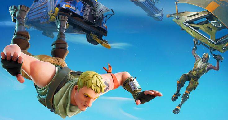 PUBG owners sue Fortnite to 'protect copyright' See