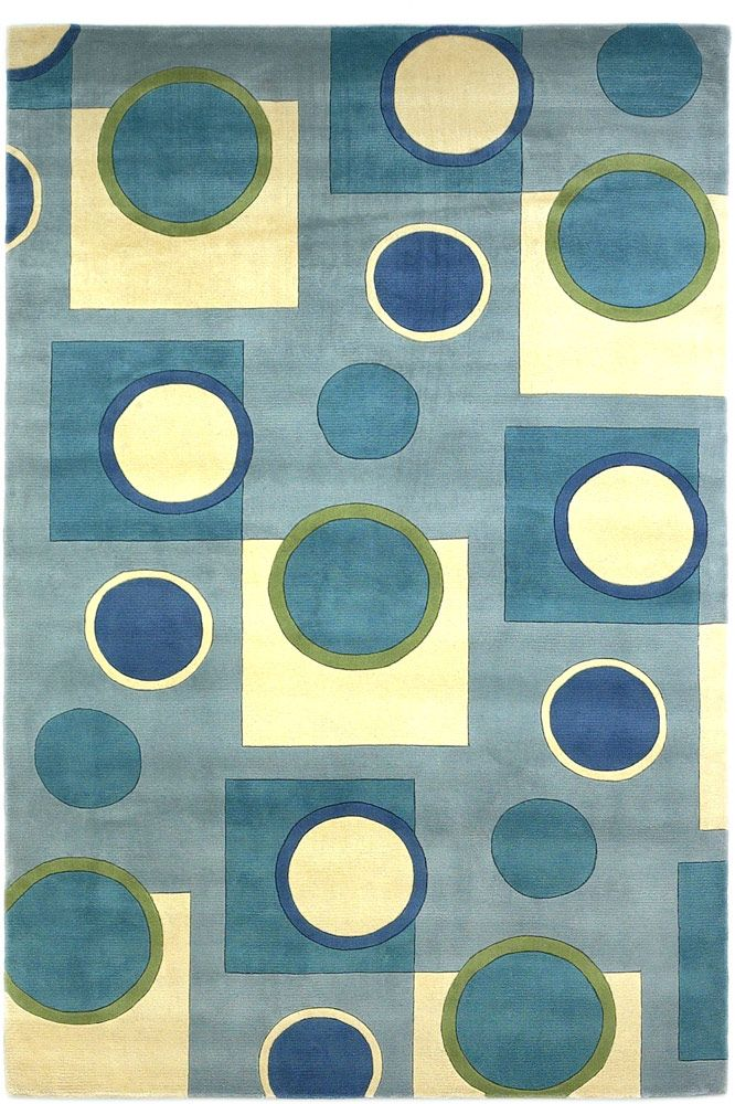 Signature 9100 Rug from the Modern Rug Masters 2 collection at Modern Area Rugs