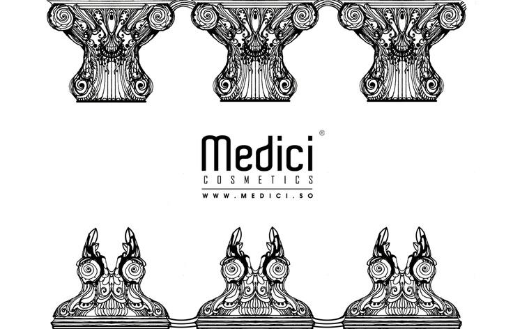 "www.medici.so [Medici x Peach Bang] ""A Rattlesnake riding a Roller Coaster at Aphrodite palace_아프로디테 신전에서 롤러 코스터를 타는 방울뱀_ink on paper"""