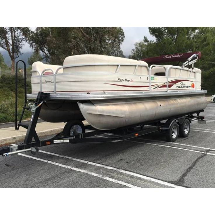 En Oferta con Descuento 2010 Sun tracker Party Barge 22, ahora con precio rebajado, For sale is my 2010 Sun Tracker Party Barge 22. This boat is in great shape and has only been used a few times since purchasing it. The boat is 24 feet long and i, Nova Ar