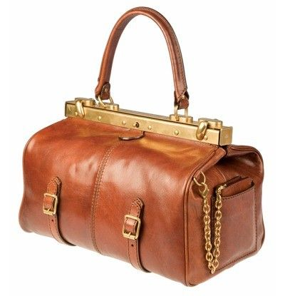 Medium Alyce bag by The Bridge - available from Luck of Louth in Lincolnshire.