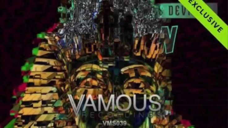 EASTERN - DJ Delizious Devina & Ardi Alamsya [OUT NOW]
