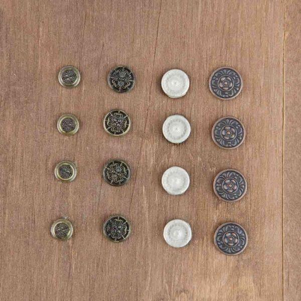 Metalowe Ozdoby 5 Prima przydasiepasjonaty