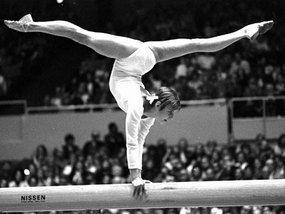 olga korbut pictures olga korbut golden girl of the 1972 olympics looks back on
