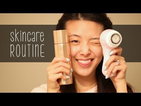 ▶ ❤ My Skincare Routine ❤ - YouTube