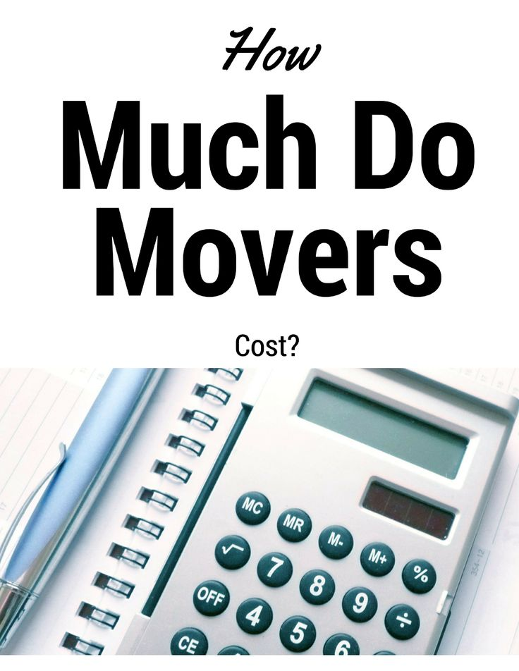 How Much Do Movers Cost? Don't need any surprising? Use our moving cost calculator to estimate the cost of your next move.  http://petesultimatemovers.com/calculate-your-cost/  #movers #tampa #residentialmoverstampa #commercialmoverstampa #packerstampa #moversflorida #professionalmoversintampa