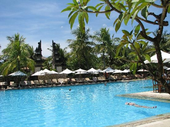 Padma Legian Bali