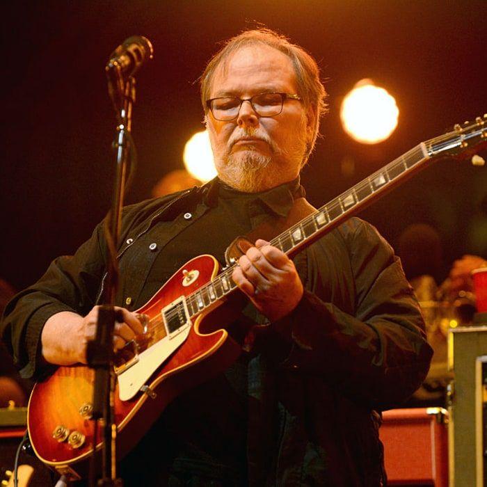 Read Donald Fagen's Tribute to Steely Dan's Walter Becker - Rolling Stone