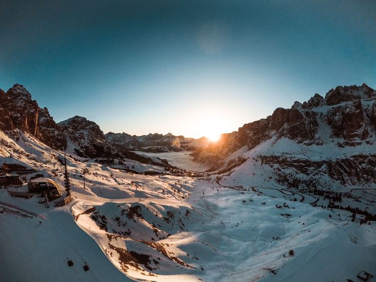 GoPro Brand Ambassador Chris Rogers took over our Instagram account have a look at www.valgardena.it/instagram for his reccomendations and things to do in Val Gardena!