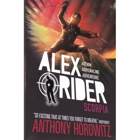 alex rider russian roulette full book pdf