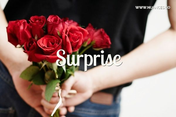 Go ahead and give someone else a sweet surprise! :) #Nuances #Surprise http://nuances.co/n/nuance/54cb787ec55ebd9867fbcb4b