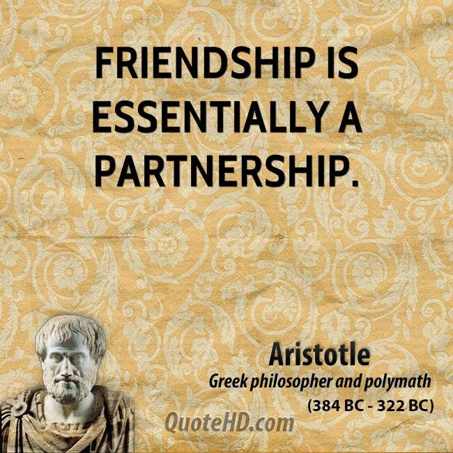 26 Best Images About Aristotle Quotes On Pinterest