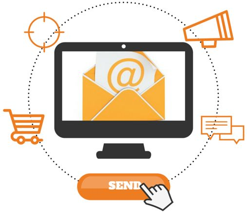 Epostmarkedsføring; Markedsføring på epost nyhetsbrev er effektivt