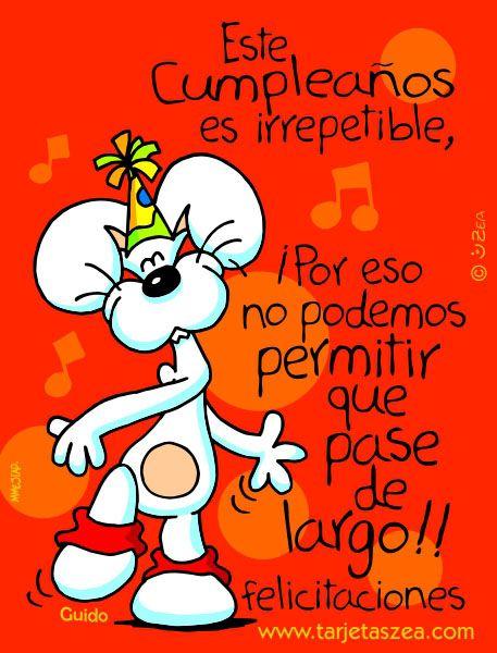 Feliz Cumpleaños  Teresa Restegui http://www.pinterest.com/teretegui/