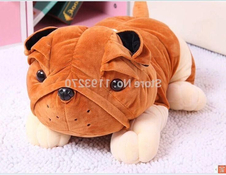 27.54$  Buy now - https://alitems.com/g/1e8d114494b01f4c715516525dc3e8/?i=5&ulp=https%3A%2F%2Fwww.aliexpress.com%2Fitem%2Flarge-55-cm-Sharpei-dog-plush-toy-simulation-sharpei-toy-throw-pillow-Christmas-gift-w8975%2F2039285775.html - large 55 cm Sharpei dog plush toy simulation sharpei toy,throw pillow , Christmas gift w8975