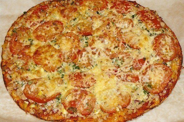 Pizza «The Favorite»
