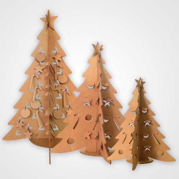 Cardboard Christmas Tree - Buy Christmas Toys,Christmas Gifts,Christmas Decoration Product on Alibaba.com