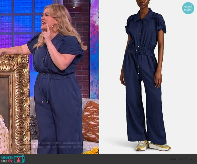 Pin On The Kelly Clarkson Show Style Clothes By Wornontv