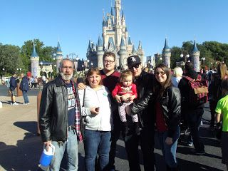 FreeSenseNews: MY REVIEW OF MY GRANDDAUGHTER'S FIRST TRIP TO DISN...