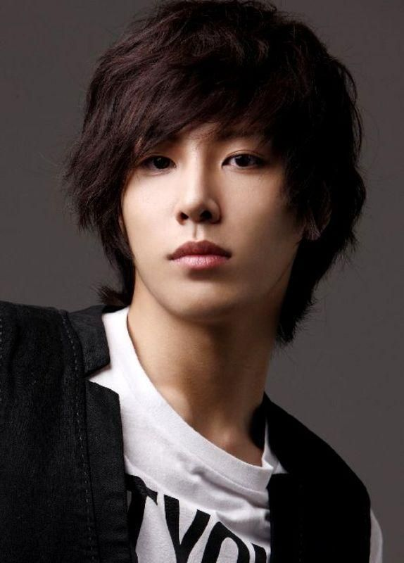 Image Detail For  Korean Men Asian Young Guy Hairstyle 2012 Men Hairstyle  Trends 2012