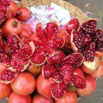 granatapfel vitamin C hochdosiert
