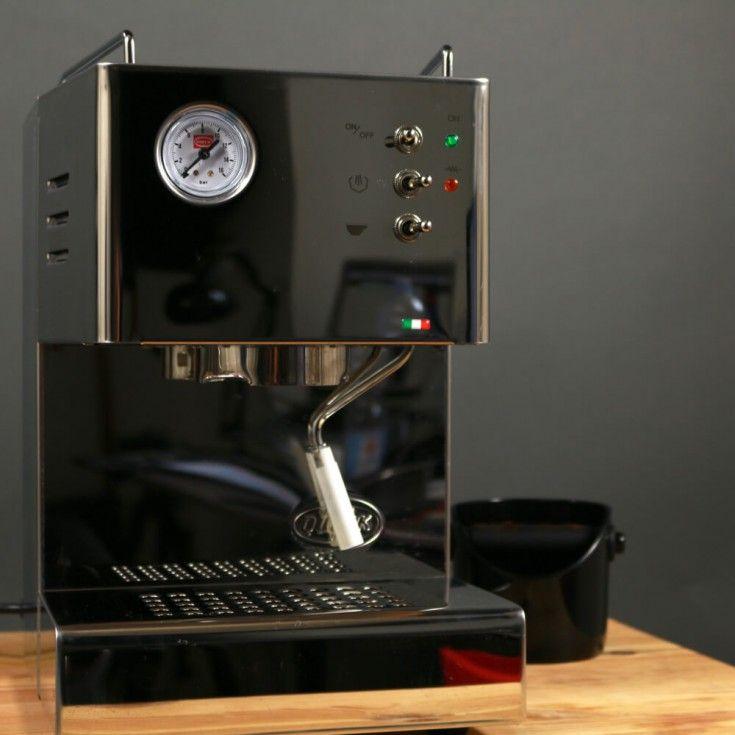Quickmill Orione Espressomaschine im Test