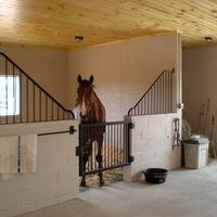 30 acre horse farm in shelby Nc for sale in Shelby, North Carolina :: HorseClicks