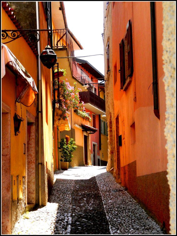 #Garda #LakeGarda #Lombardia #Italy #Wlochy Katarzyna Depta pracownik działu Call Center