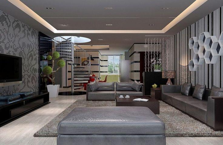 Interior Design Living Room - http://concepthause.com/7426-interior-design-living-room-2/