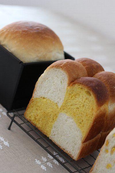 食パン型付き!日本一簡単に家で焼ける食パンレシピBOOK : ちぎりパン ... f0224568_18465448.jpg