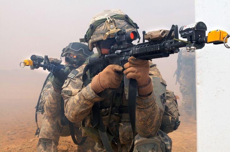 [Pic] Senjata2 Ringan Taktis & Modular