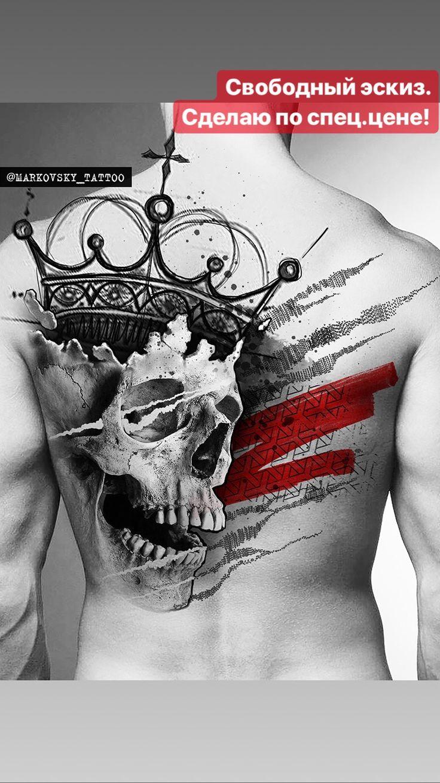 #trashpolkatattoo #tattooartists #ink #tattoo #trashpolka #art #moscow #zelenograd #tattoos #москва #зеленоград #зеленоградтату #москватату #suprasorbf #suprasorb #worldfamousink #moscowtattoo #matrashka #markovskytattoo #matrashka #тату #watercolortattoo #акварельтату