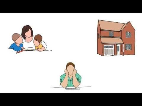 Duty lawyer family court - YouTube