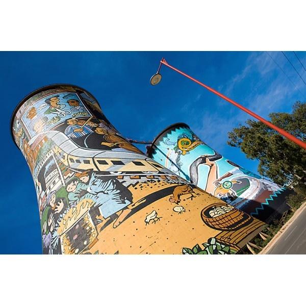 Dori Moreno Photography - Orlando Towers