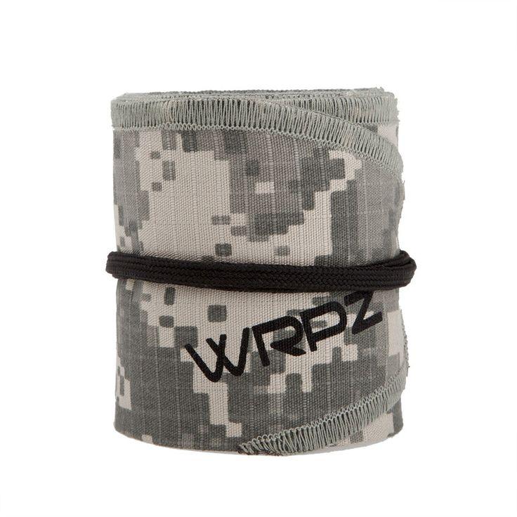 Vatten och sand tillsammans blir cement. Men här behöver du bara sätta på dig denna Wrist Wrap för att erhålla den hårdhet som krävs för att lyfta tungt.