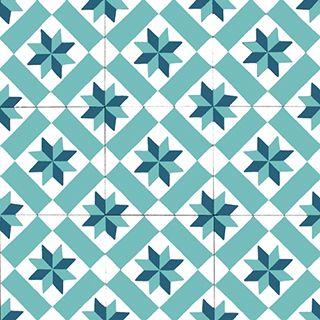 Les 396 meilleures images propos de carreaux ciment sur pinterest shops - Acheter carreaux de ciment ...