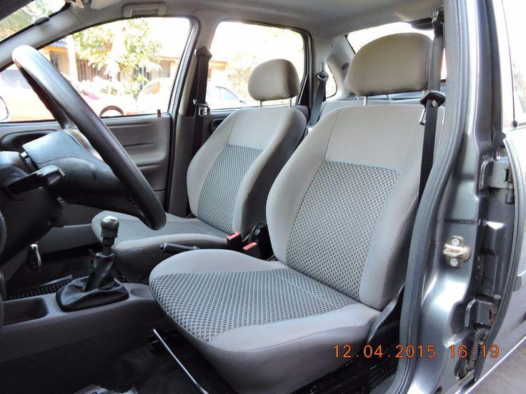 Corsa Classic Lt * Inobjetable!! * Km Real * C/accesorios * - Año 2012 - 50000 km - en MercadoLibre