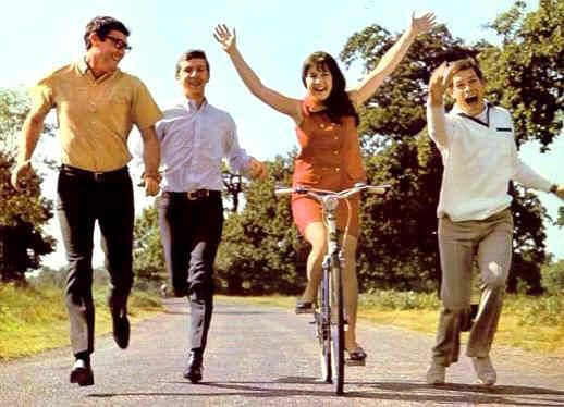 49 Best Images About The Seekers On Pinterest The