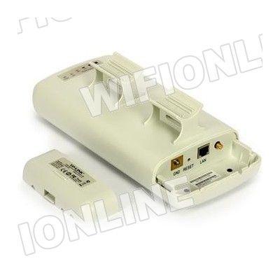 TP-LINK TL-WA5210G 2.4GHz Wireless 500mw /exterior CPE 12dBi De nuevo a la venta!! TP-Link WA5210G. Úsalo como punto de acceso y para repartir la señal junto con un router. Es de los más vendidos!!
