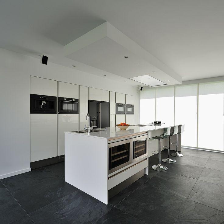 Cuina-2_H. U. A. - Residence Bemmel / Maxim Winkelaar + Bob Ronday