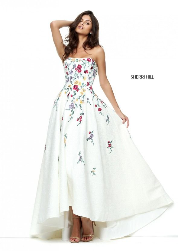 17  ideas about Spring Formal Dresses on Pinterest  Pretty ...