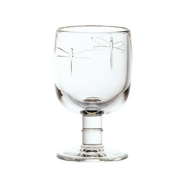 Wineglass Dragonfly