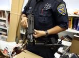 Gun buybacks popular but ineffective, experts say