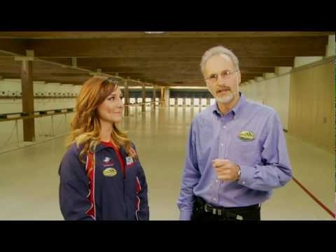 Did you know that the US has won more than 50 gold medals in Olympic shooting events, more than any other country?! Check out this piece from the NRA on what our 2012 U.S. Shooters are going to experience in London here in the next couple weeks. Includes a link to watch every single Olympic event (good thing, 'cause the shooting events aren't usually televised!)   USA Shooting Team - Amanda Furrer - NSSF Shooting Sportscast