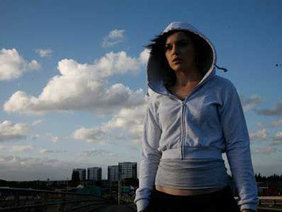 From film Fish Tank. Andrea Arnold.